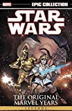 Star Wars Legends Epic Collection: The Original Marvel Years Vol. 2 (Epic Collection: Star Wars Legends: The Original Marvel Years)