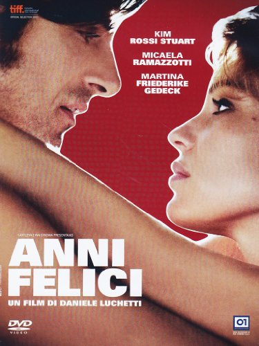 Anni felici [IT Import]