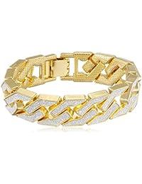 Urban Classics Glitter Bracelet Camisa Studs Unisex Adulto