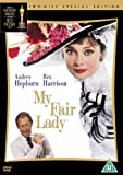 My Fair Lady [Reino Unido] [DVD]