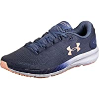 Under Armour UA W Charged Pursuit 2, Women's Road Running Shoes,Blue (Blue Ink/White Peach Frost ),6 UK/40 EU