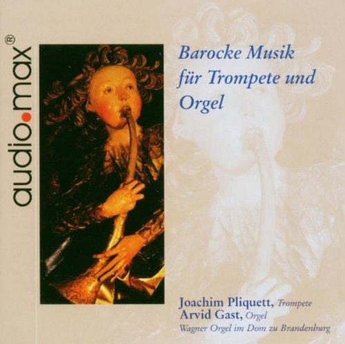 Barocke Musik Fur Trompete und Orgel