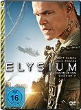 Elysium - Dave Whitehead