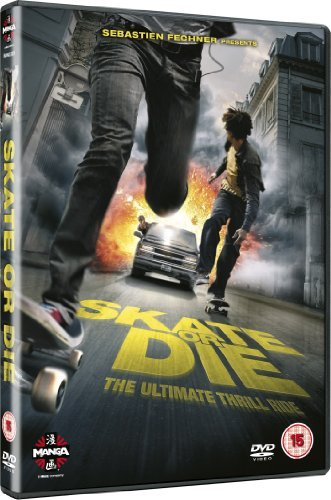 Skate or Die ( ) [ UK Import ]