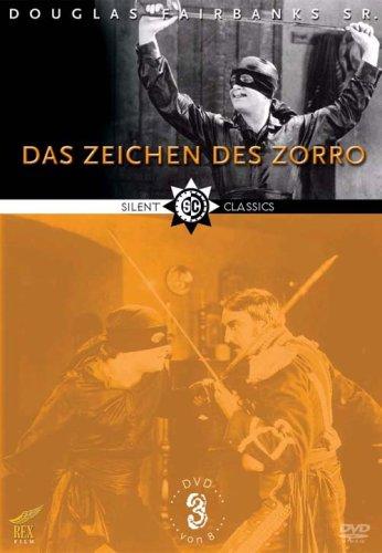 (Das Zeichen des Zorro)