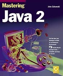 Mastering Java 1.2