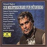 Wagner: Die Meistersinger von Nürnberg (Gesamtaufnahme) -