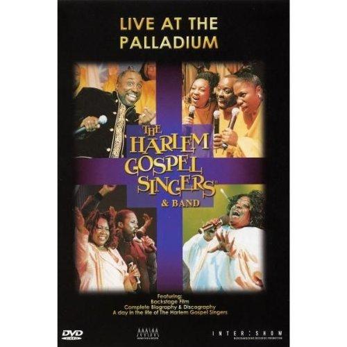 Harlem Gospel Singers - Live At The Palladium