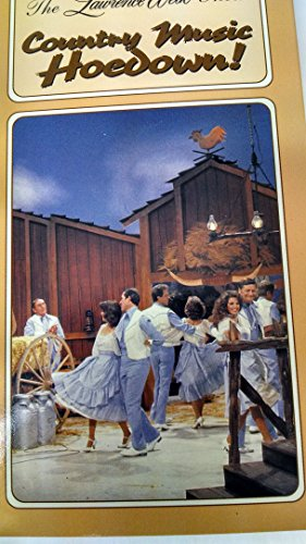country-music-hoedown-vhs-import-usa