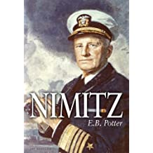 Nimitz (English Edition)