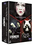 Coffret : Ghostland + The Strangers: Prey at Night + You're Next