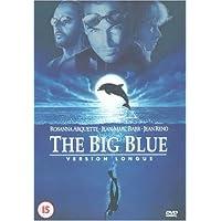 The Big Blue Version Longue