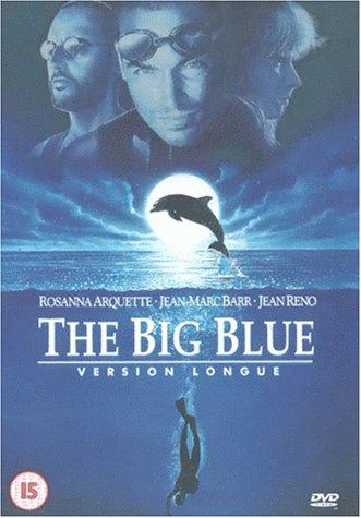 Bild von The Big Blue Version Longue [Director's Cut] [UK Import]