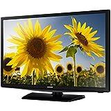"""Samsung UE24H4003 TV Ecran LCD 24 """" (60 cm) 720 pixels Tuner TNT 100 Hz"""