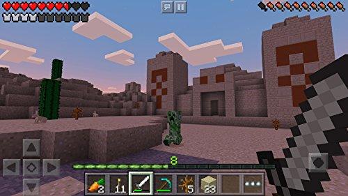 Minecraft Amazonde Apps Für Android - Minecraft pocket edition jetzt spielen