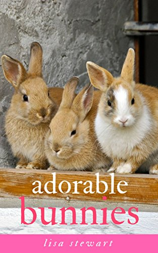 Cute Bunny Picture Book: Rabbits Photo for Kids and Adults | Beautiful Image | For Relaxation and Tension Relief (English Edition)