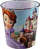 Disney Sofia The First Princesse Lilas Corbeille à papier pour chambre d'enfant