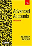 Keeping in pace with the changing accounting practices, this revised edition of Advanced Accounts - Volume II provides a contemporary and comprehensive presentation of accounting concepts and applications.Building on past milestones, the book continu...