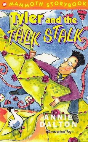 Tyler and the talkstalk