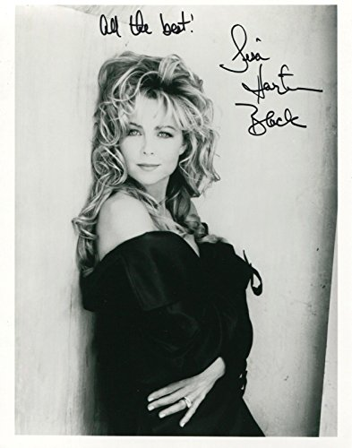 lisa-hartman-black-signed-knots-landing-2000-malibu-road-8x10-photo-with-coa-pj