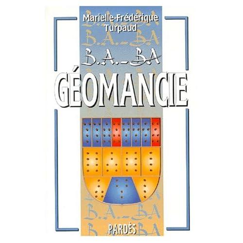 Géomancie (B.A.-BA)