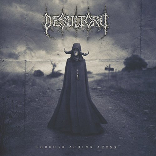 Desultory: Through the Aching Aeons (Audio CD)