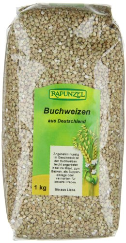 Rapunzel Bio Buchweizen (1 x 1000 gr)