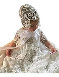ShineGown - Vestido - para bebé niña