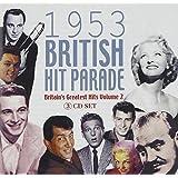 1953 British Hit Parade: Britian's Greatest Hits, Volume 2