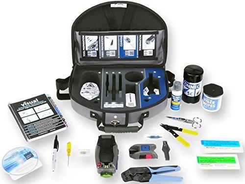Corning Werkzeugset Pretium UniCam TKT-UNICAM-PFC UniCam Tool Kits Spezialwerkzeug für Kommunikationstechnik 4042673619444