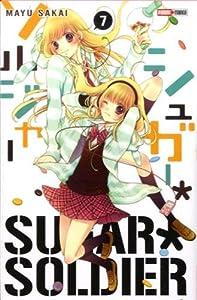 Sugar Soldier Edition simple Tome 7