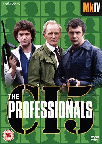 the-professionals-mk-iv-dvd