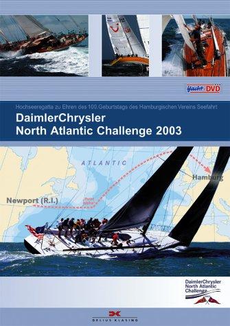 DaimlerChrysler North Atlantic Challenge 2003, 1 DVD