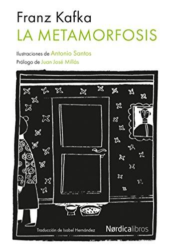 La metamorfosis (Ilustrados) por Franz Kafka