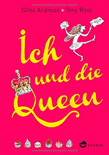 Ich und die Queen