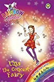 The Pop Star Fairies: 119: Una the Concert Fairy (Rainbow Magic)