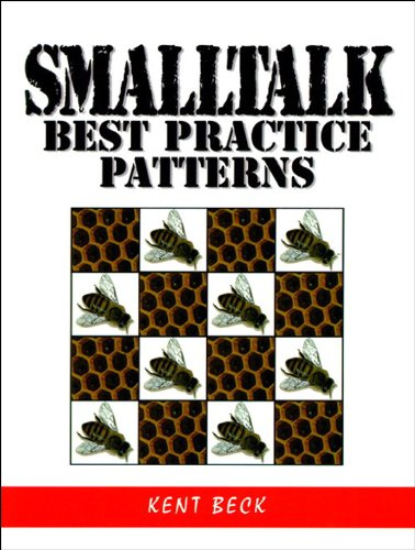 Smalltalk Best Practice Patterns (English Edition) por Kent Beck