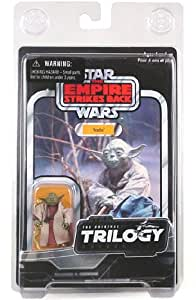 Star Wars - The Empire Strikes Back:  Yoda [The Original Trilogy Collection]