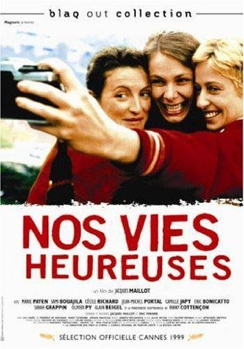Nos vies heureuses [FR Import]