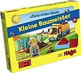 Haba 4938 - Meine ersten Spiele - Kleine Baumeister