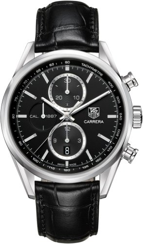 TAG Heuer Carrera Calibre 1887 Chronograph CAR2110.FC6266