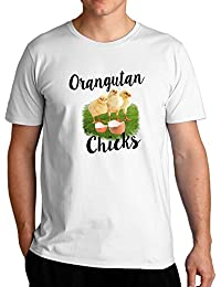 Eddany Orangutan chicks T-Shirt