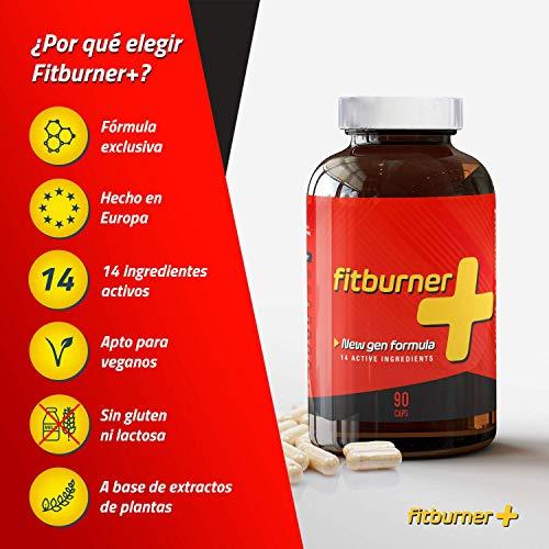 Fitburner Plus