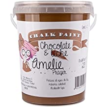 Bebida De Soja Don Simon 1l. Amelie Prager 1000-29 Pintura a la Tiza, Chocolate con Leche, 1 l