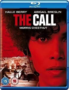 The Call [Blu-ray] [2013] [Region Free]