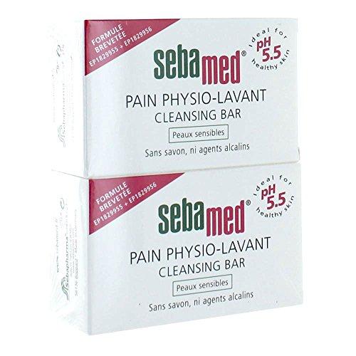 Sebamed Pain Physio-Lavant Lot de 2 x 150 g