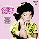 Very Best Of Connie Francis [VINYL]