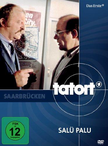 Tatort - Salü Palu