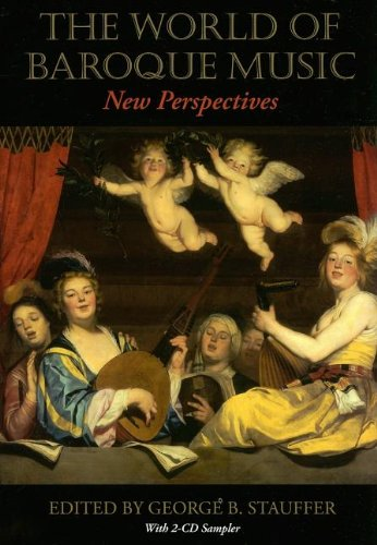 World of Baroque Music: New Perspectives