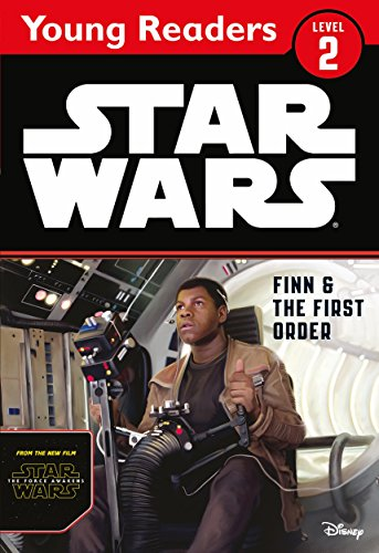 Finn and the First Order